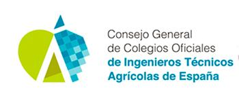Ir a la web del COnsejo General de Colegios Oficiales de Ingeniéros técnicoa Agrícolas